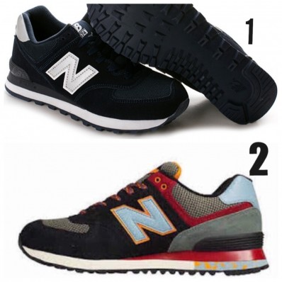 new balance hombres