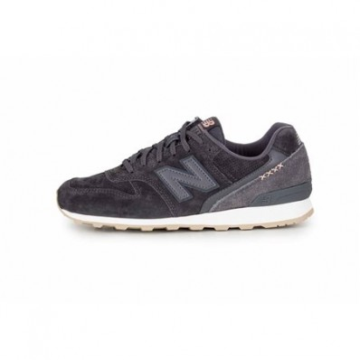 new balance mujer gris 996