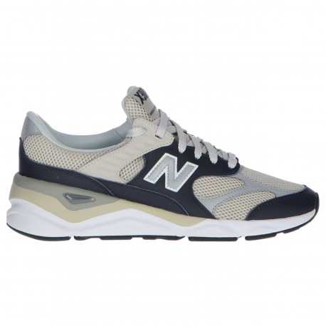 new balance leather hombre