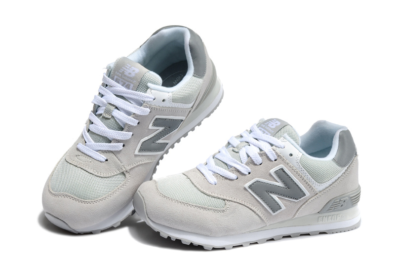 new balance mujer 574 gris