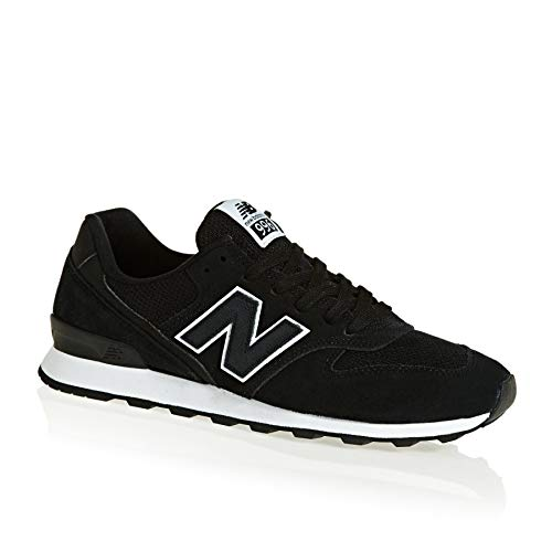 zapatillas new balance outlet mujer negro